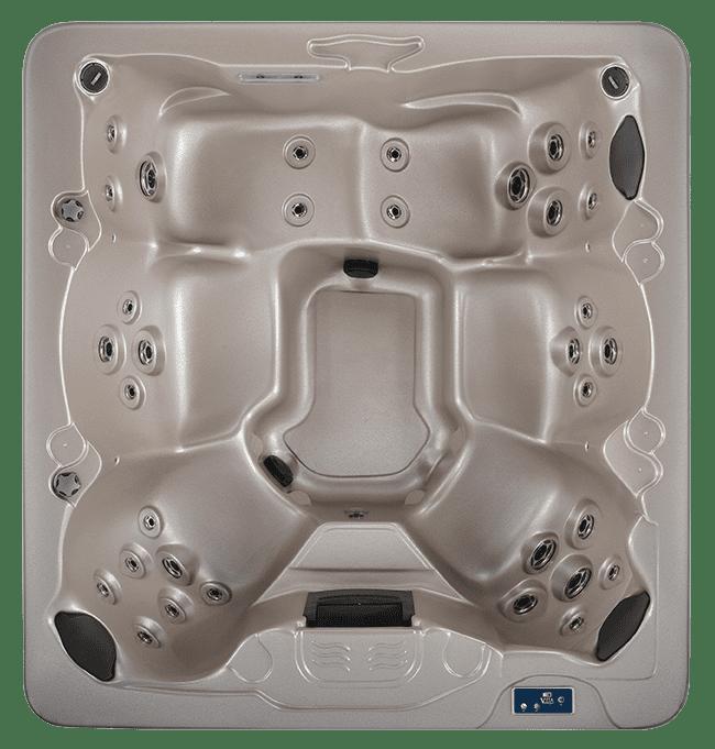 Series 300 Intrique Lakeland Unique Hot Tub Pool Amp Patio