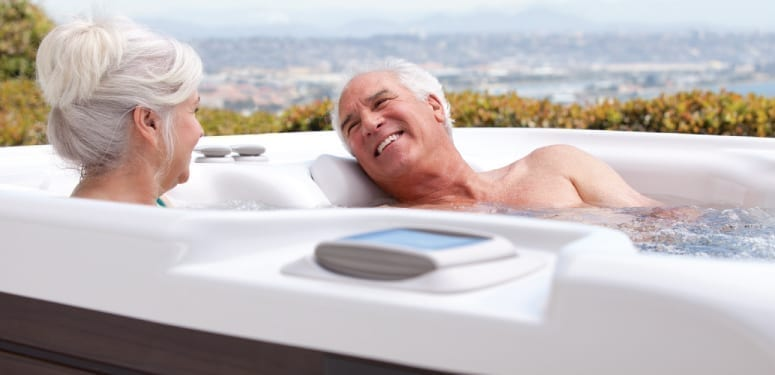 Change Your Life with a Hot Tub!