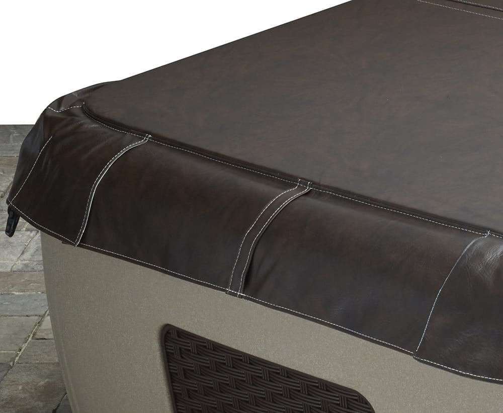 #TipTuesday – Hot Tub Cover Care