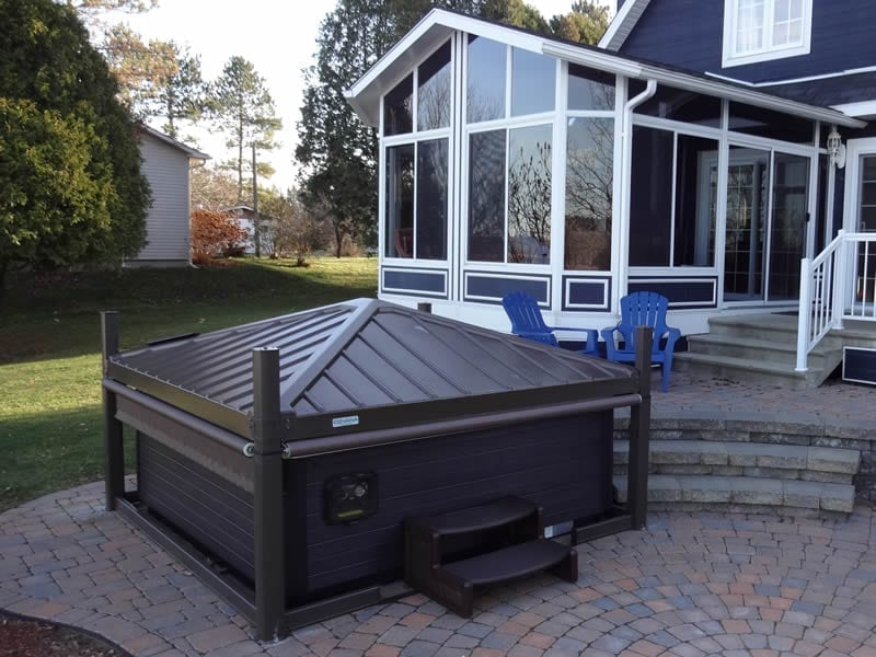 Wisdomwednesday Hot Tub Covers Cont Lakeland