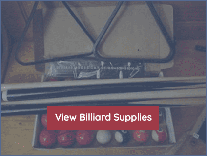 Billiards, Billiards Tables & Supplies