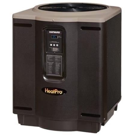 Pool Pumps & Heaters
