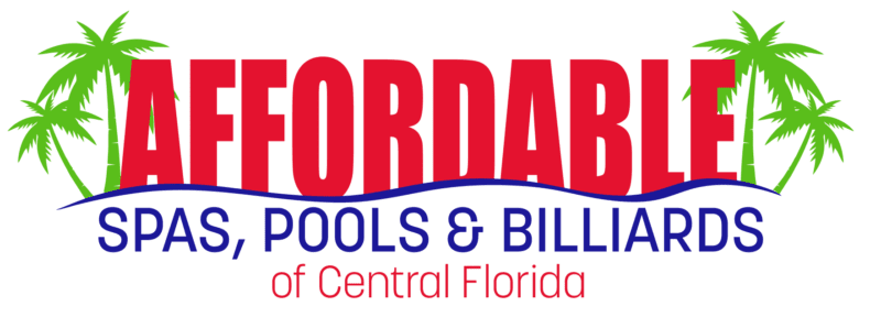 Affordable Spas, Pools & Billiards of Central FL